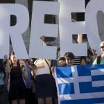 Yunanıstan böhranı vahid Avropa ideyasını silkələyir