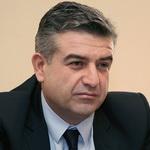 Ermənistanın yeni baş naziri bəlli oldu