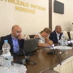 Korrupsiya ilə mübarizə üzrə monitorinqin nəticələri təqdim olunub